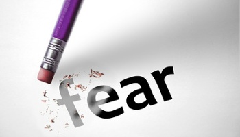 3 Important Steps to Encourage Leaders to Tackle Fear