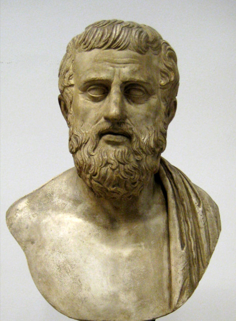 Sophocles' Message to Modern Leaders